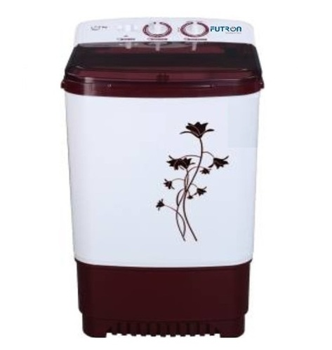 Semi Automatic 8.0 Washer