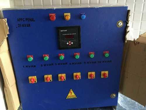 Power Factor Panel Repairing Service