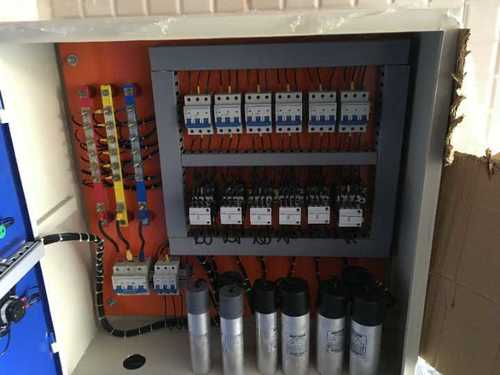Power Factor Improvement Service