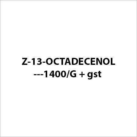Z-13-OCTADECENOL---1400 G + gst