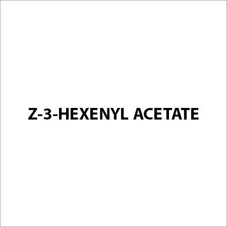 Z-3-HEXENYL ACETATE