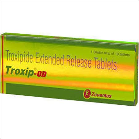 Troxipide Tablet