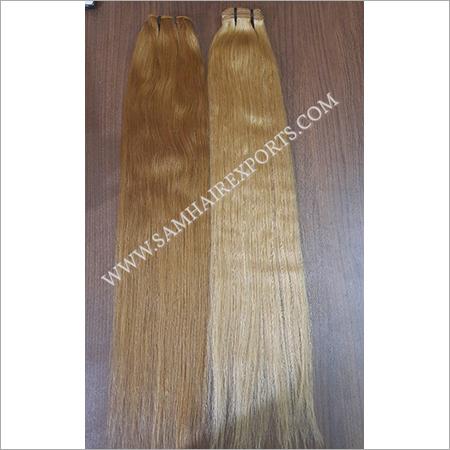 Colour Hair Extensions