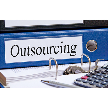 Accounts Process Outsourcing