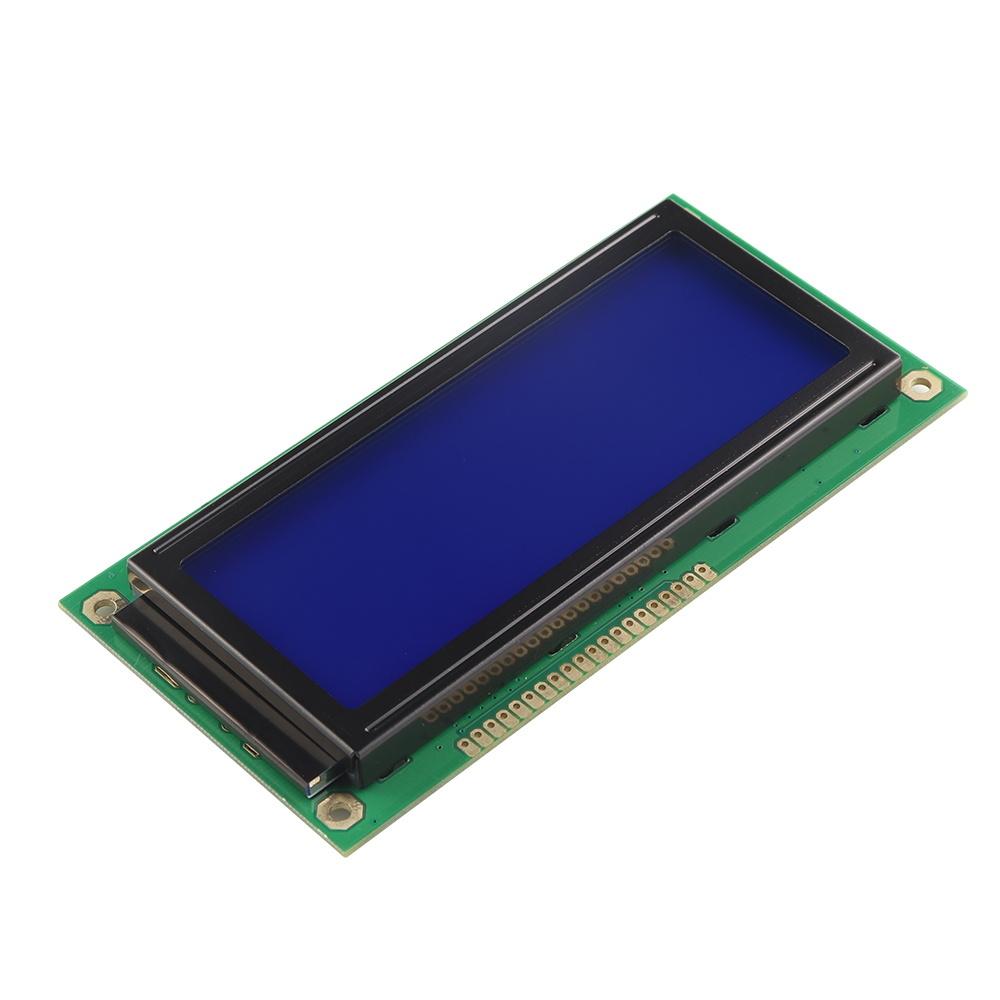 192x64 Lcd Display Module