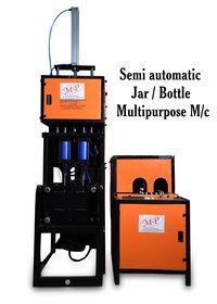 Pet Jar Making Machines