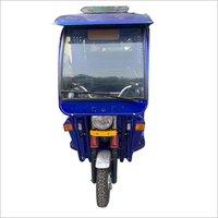 Eco Friendly Battery E-Rickshaw