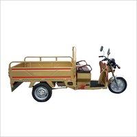 E-Rickshaw Loader