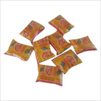 Yellow Lime Chuna Parcel