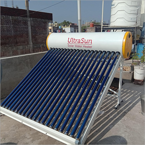 Eco Friendly Rooftop Solar Water Heater