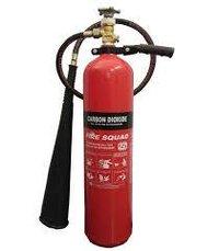 9 Kg Co2 Based Fire Extinguisher