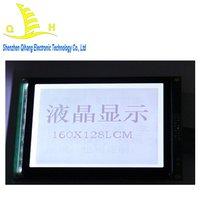 160x128 Lcd Display Module