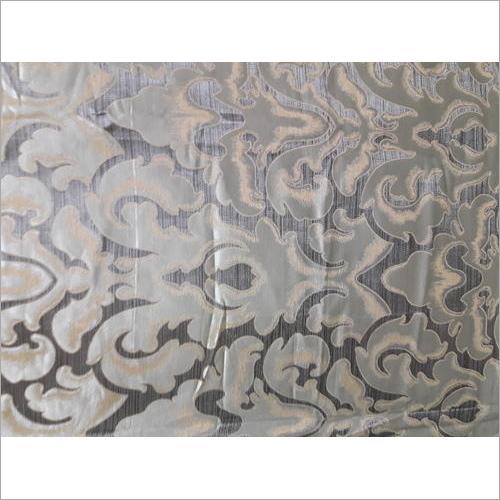 Textured Silk Fabric