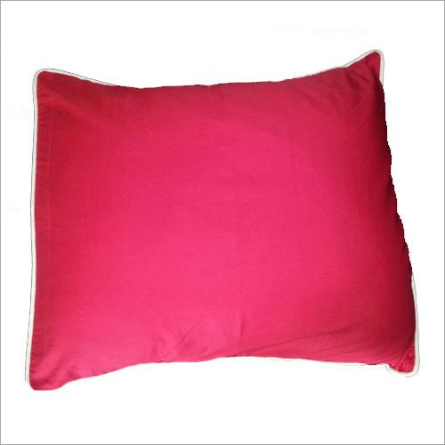 Cotton Plain Cushion Covers Fabric