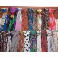 Silk Scraves