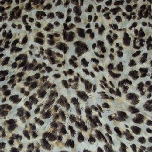 Animal Digital Printed Fabric