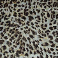Animal Digital Printed Fabric