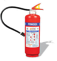 ABC Type 6kg Fire Extinguisher