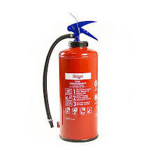 ABC Type 9kg Fire Extinguisher