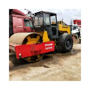 Used Dynapac Ca301d Used Roller For Sale