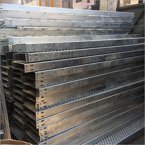 Hot Dip Galvanised Ladder Tray
