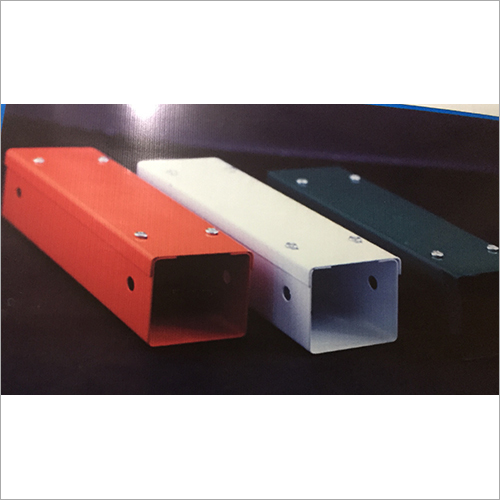 MS Powder Coated Cable Raceways