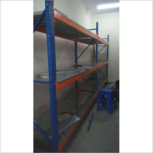 Long Span Pallet Rack