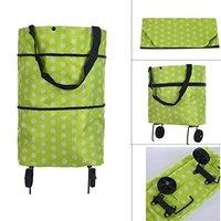Labcare Export Fabrics Shopping Trolley