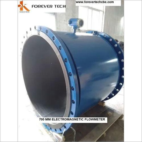 Integral Flowmeter