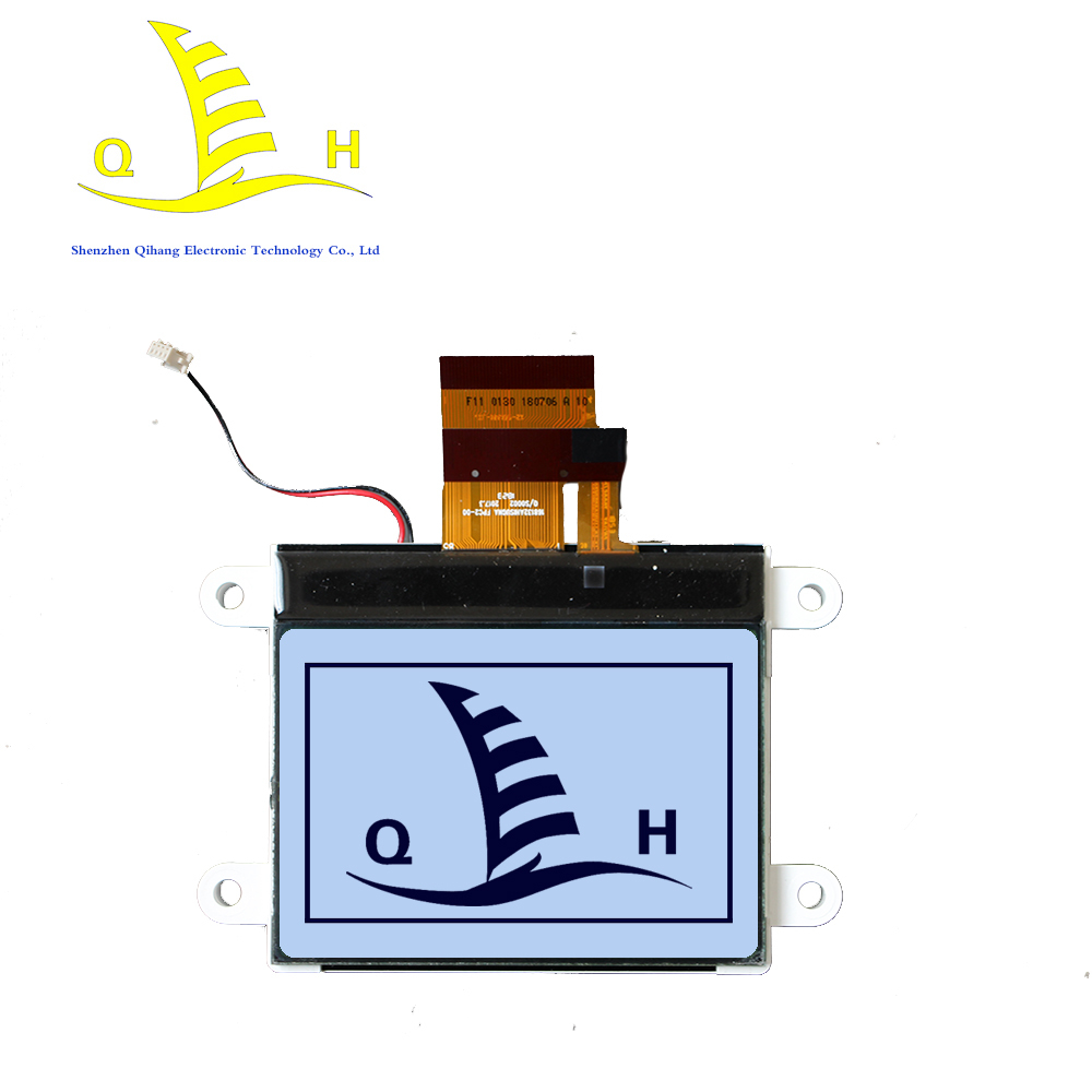 168x132 Cog Lcd Display Module
