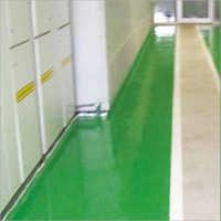 Dielectric Flooring