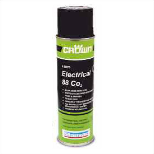 Electrical 88 Co2 Heavy Duty Moisture Diplacement & Long Term Protection
