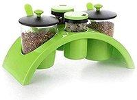 Labcare Export Pickle Jar Bridge Set