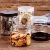Labcare Export Cookies Jar