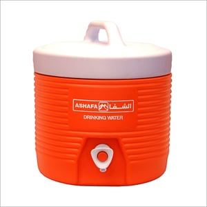 4 Ltr Imported Ashafa Flask For Drinking Water And Baverages