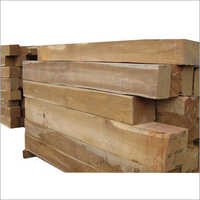Cut Size Teak Wood