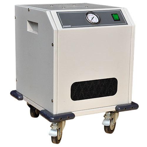Medical Air Compressor V-Comp