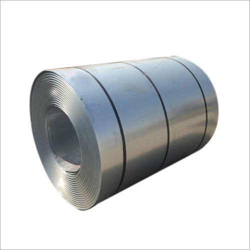 Plain HR Metal Coil