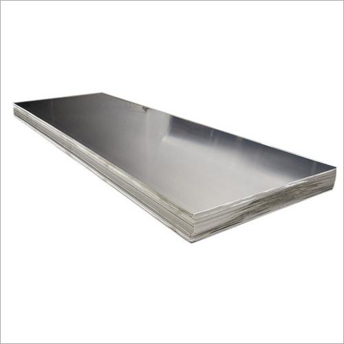 HR Plain Metal Sheet