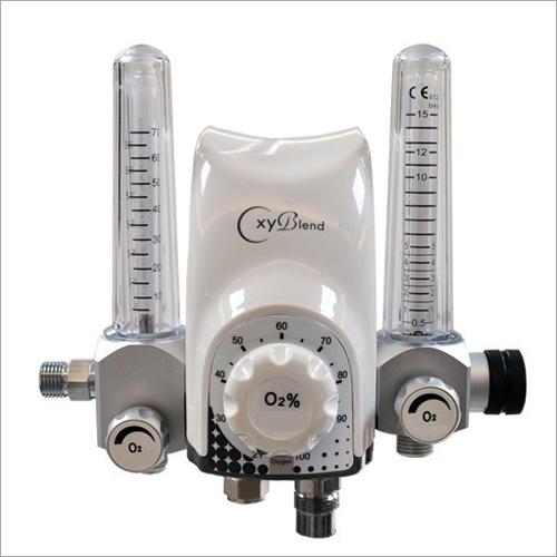Air Oxygen Blender High Flow