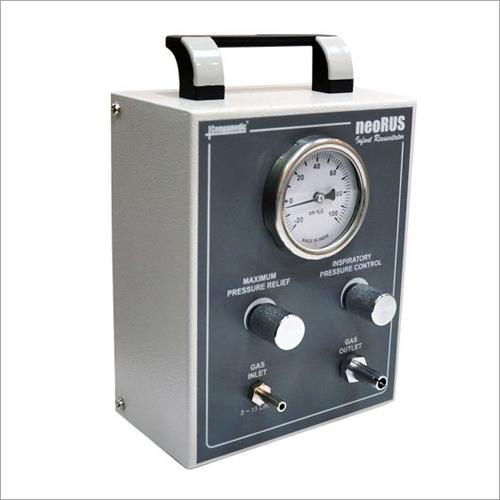Analog Infant T-Piece Resuscitator