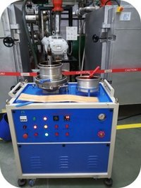 Oil Cleaning System For Thermic Fluid