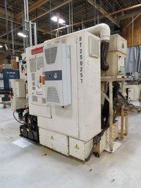 Gleason Phoenix 125GH CNC Gear Hobber