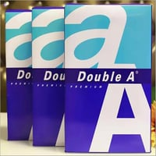 Double A3 Printer Paper