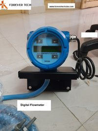 Pump Testing Flowmeter