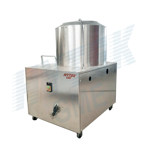 Potato Peeling Machine (50 Kg)