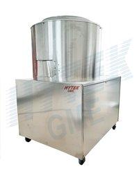Potato Peeling Machine (50 Kg)