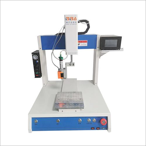 Automatic Glue Dispenser Epoxy Ab Dispensing Machine