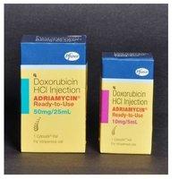 Adriamycin (Doxorubicin Hydrochloride)