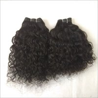 Single Donor Curly, Virgin Remy Hair
